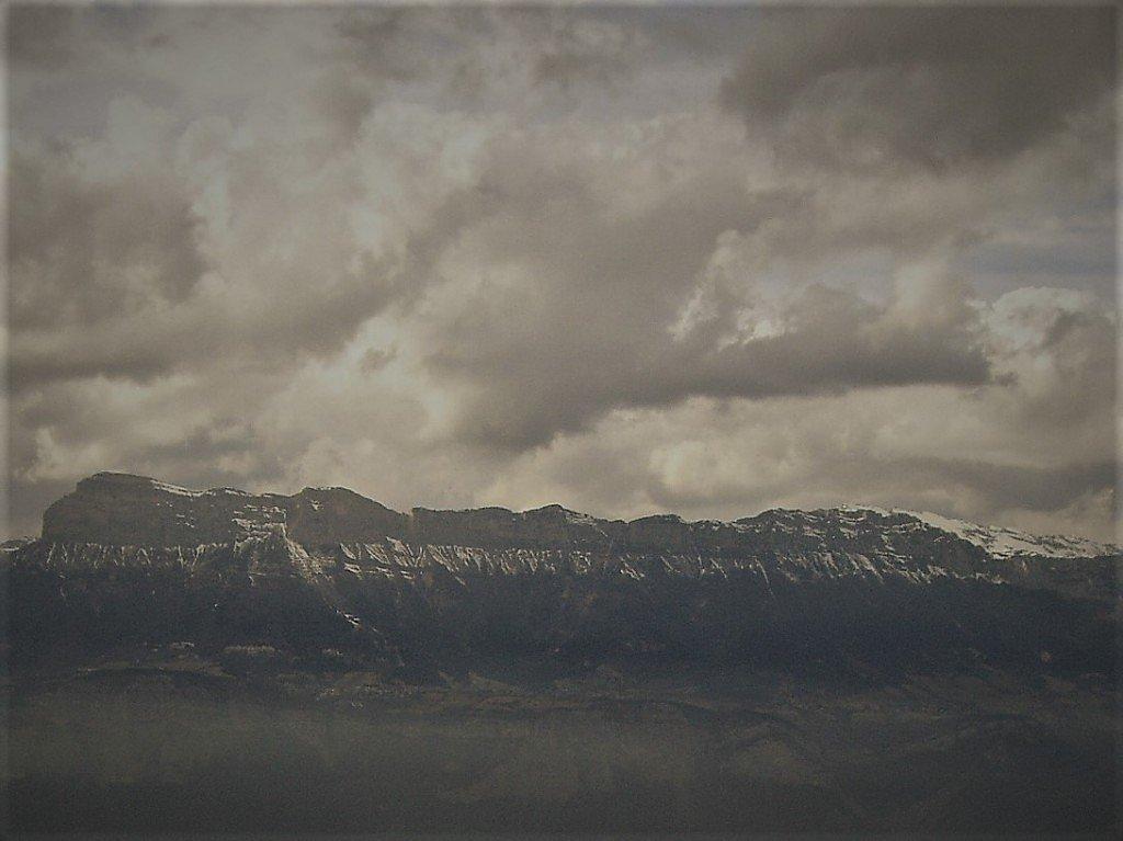 Caprice du ciel : février 2018